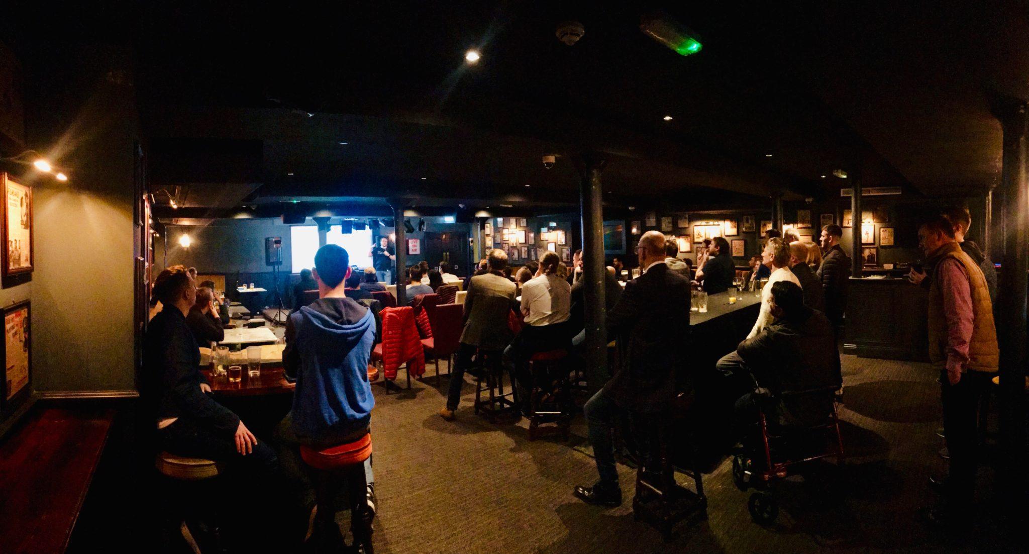 The DevOps, Dev & Test Meetup – 28th March